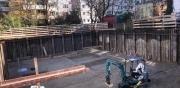 Neubau eines Wohnheims mit 27 Betten und Tiefgarage -  Milbertshofen