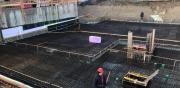 Neubau eines Mehrfamilienhauses und eines Einfamilienhauses mit Tiefgarage in Laim