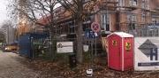 Neubau von zwei Mehrfamilienhäusern mit Tiefgarage - Glockenbecherstraße