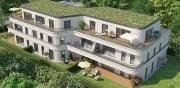 Neubau eines Mehrfamilienhauses mit Tiefgarage in Obermenzing