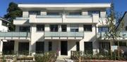 Schlüsselfertige Erstellung eines Mehrfamilienhauses mit Tiefgarage einschließlich Ausführungsplanung, Bauzeit: August 2015 - September 2016