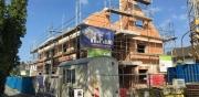 Neubau Mehrfamilienhaus mit 9 WE in München - Solln
