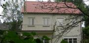 Umbau und Anbau an bestehendem Haus als schlüsselfertige Gesamtleistung