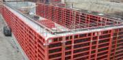 Neubau eines Geschäftsgebäudes inkl. Tiefgarage als Firmensitz des Münchner Edelmetallhändlers Pro Aurum