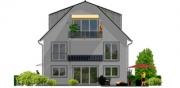 Neubau eines Mehrfamilienhauses in Waldtrudering
